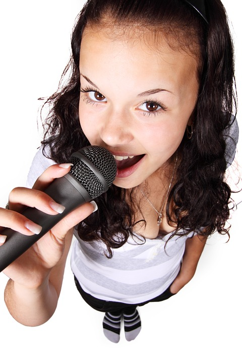 Techniques de chant