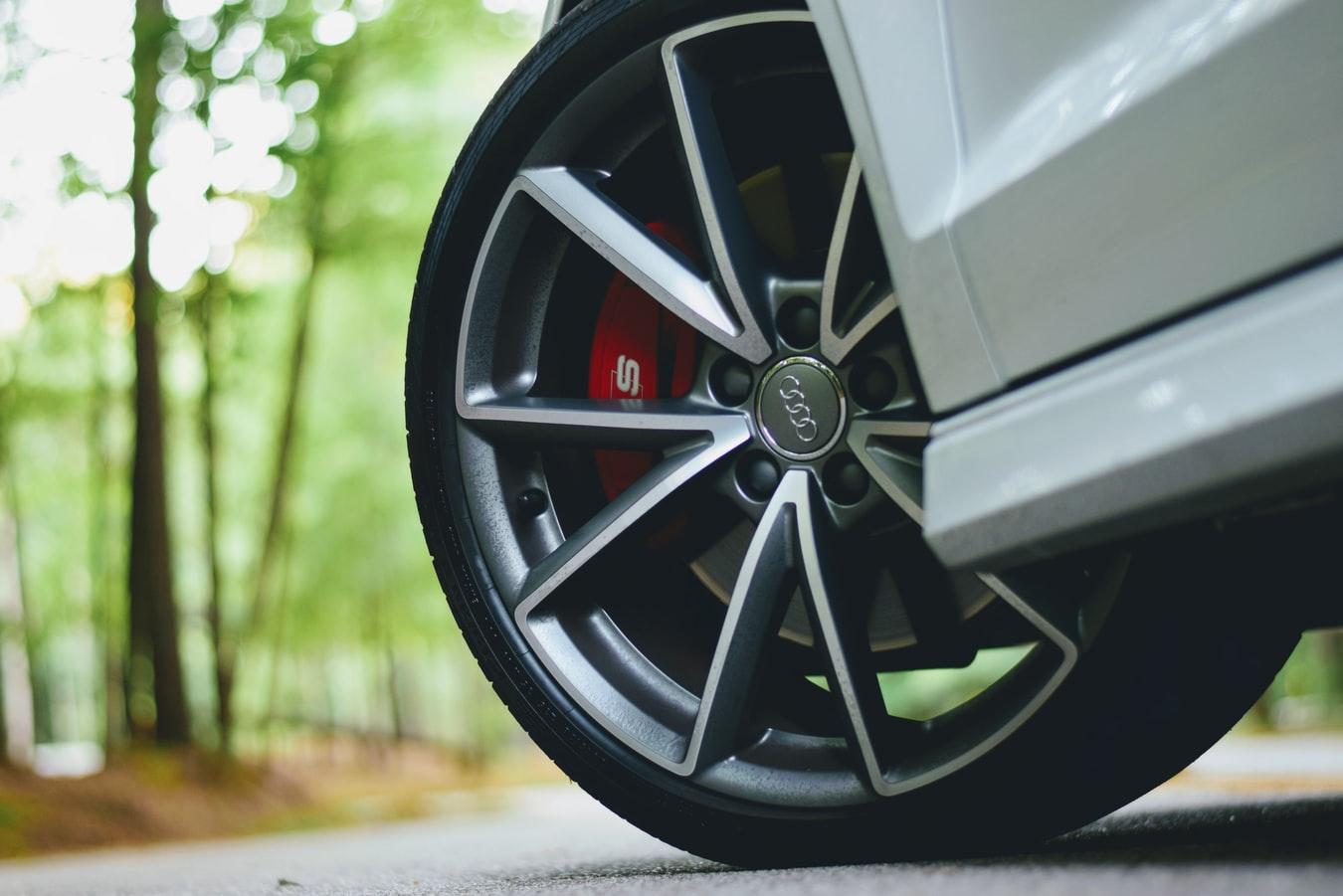 Gonfleur de pneus